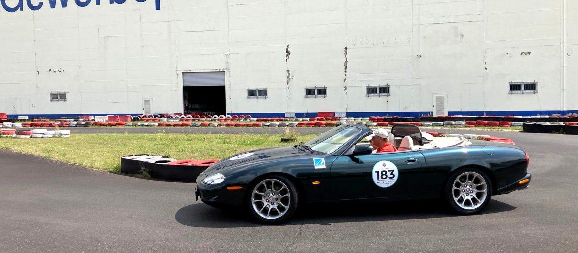 CC Rallye Sachsen 2021
